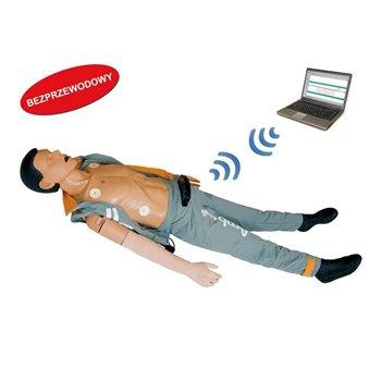 Zestaw szkoleniowy Ambu Cardiac Care W (Wireless)