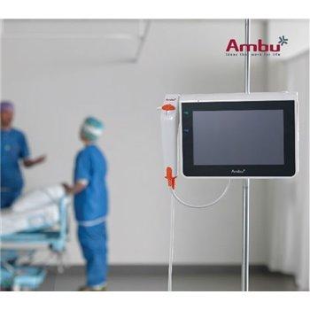 Endoskopy jednorazowego użytku Ambu® aScope™ 3