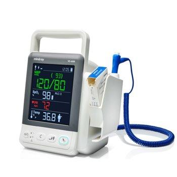 Monitor funkcji życiowych VS-600