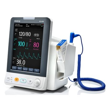 Monitor funkcji życiowych VS-900