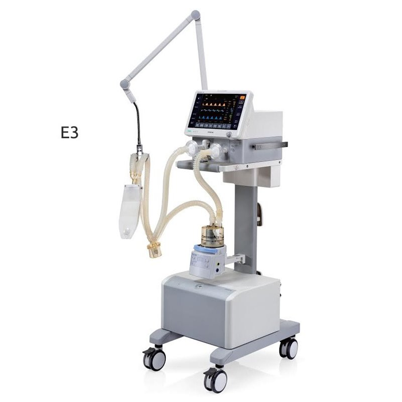 Respiratory Serii Synovent E3 i E5