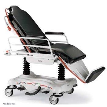 Wózek fotel do transportu pacjentów