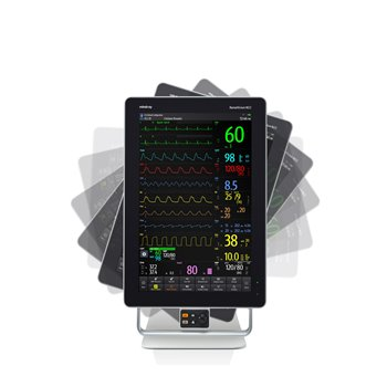 BeneVision N22/N19 - monitory pacjenta