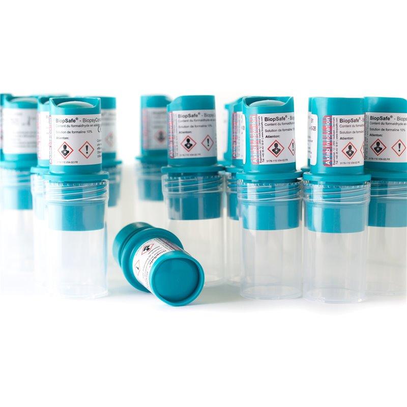 Pojemnik do próbek biopsyjnych – BiopSafe