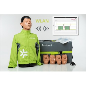 AmbuMan Wireless - Nowa...