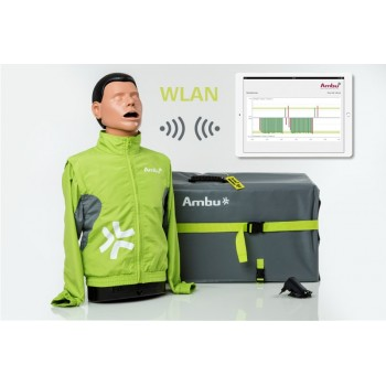 AmbuMan Airway Wireless -...