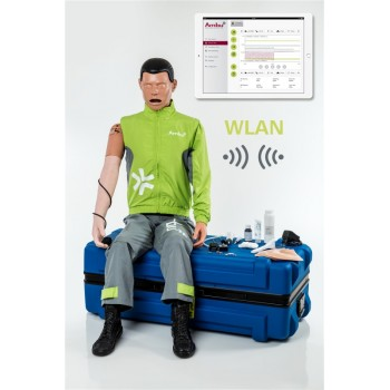 AmbuMan Advanced (Wireless)...