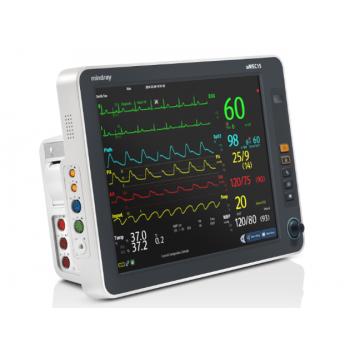 Monitor pacjenta uMEC15