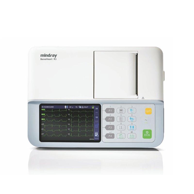 Elektrokardiograf BeneHeart R3