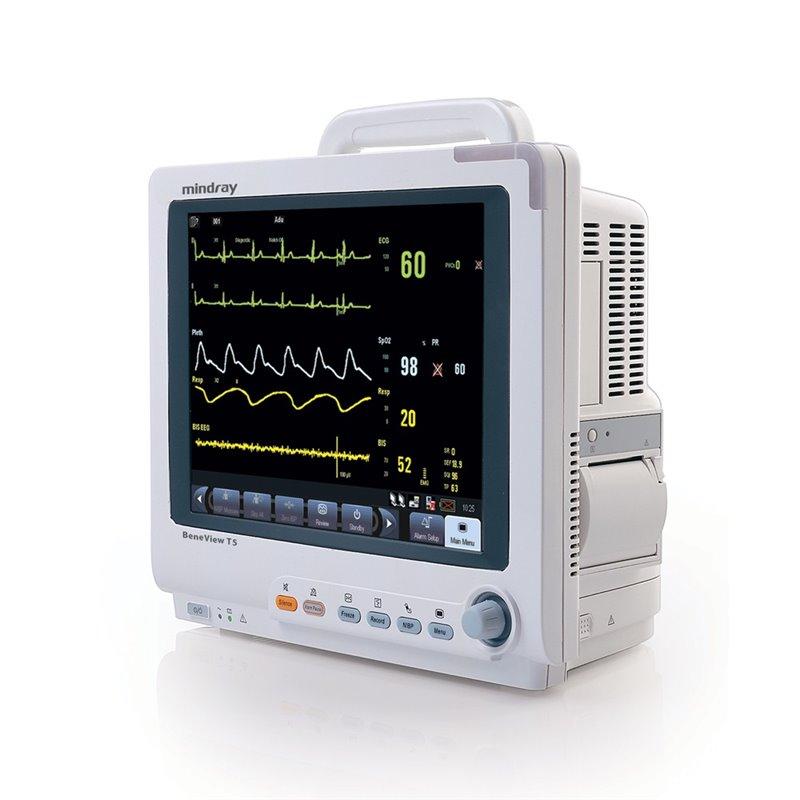 BeneView T5 – modułowy monitor pacjenta