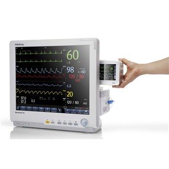 BeneView T8/T9 - modułowe monitory pacjenta