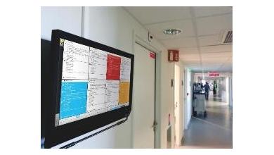 Kliniczne systemy CIS: nowoczesne narzędzie  do wsparcia pracy lekarzy na oddziałach  OIT i bloku operacyjnego
