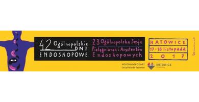 42 Ogólnopolskie Dni Endoskopowe