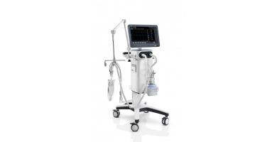 Lepsza synchronizacja pacjenta z respiratorami firmy Mindray