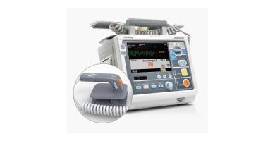 Kardiowersja – aż do 360J. Defibrylatory serii BeneHeart.