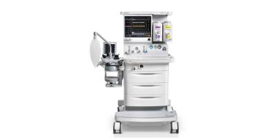 Ekonometr znieczulania – optymalizacja zużycia gazów anestetycznych