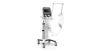 Wentylacja wysokimi przepływami w respiratorach firmy Mindray