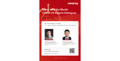 COVID-19 Experts Dialogue