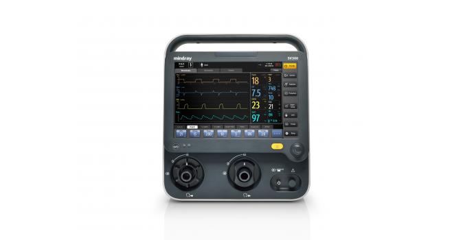 Respirator SV300 w walce z COVID-19