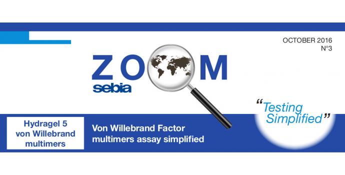 Multimery Von Willebrand