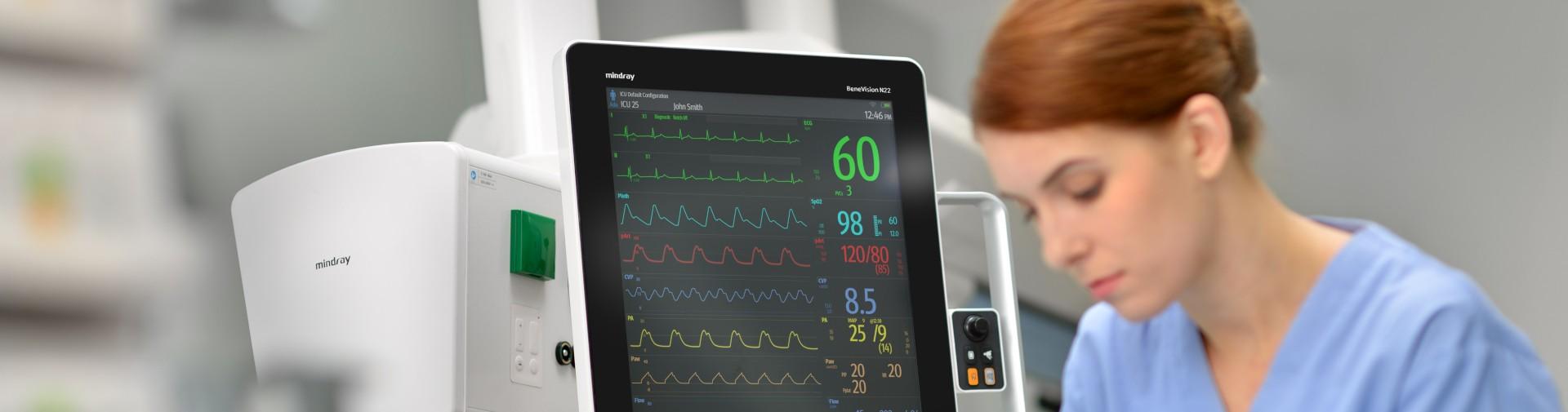 Monitorowanie pacjentów